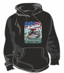 KOOLART AMERICAN MUSCLE CAR Design For Ford F150 Pick up Truck Unisex Hoodie